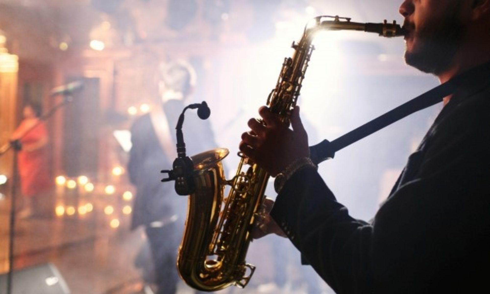 豊かな音楽人生を♪音楽教室バップジャズスクール